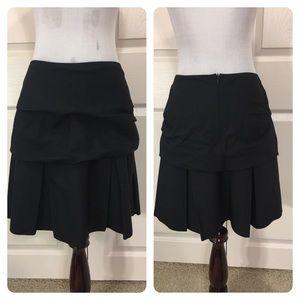 3.1 Philip Lim black skirt